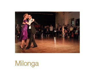 Milonga Video
